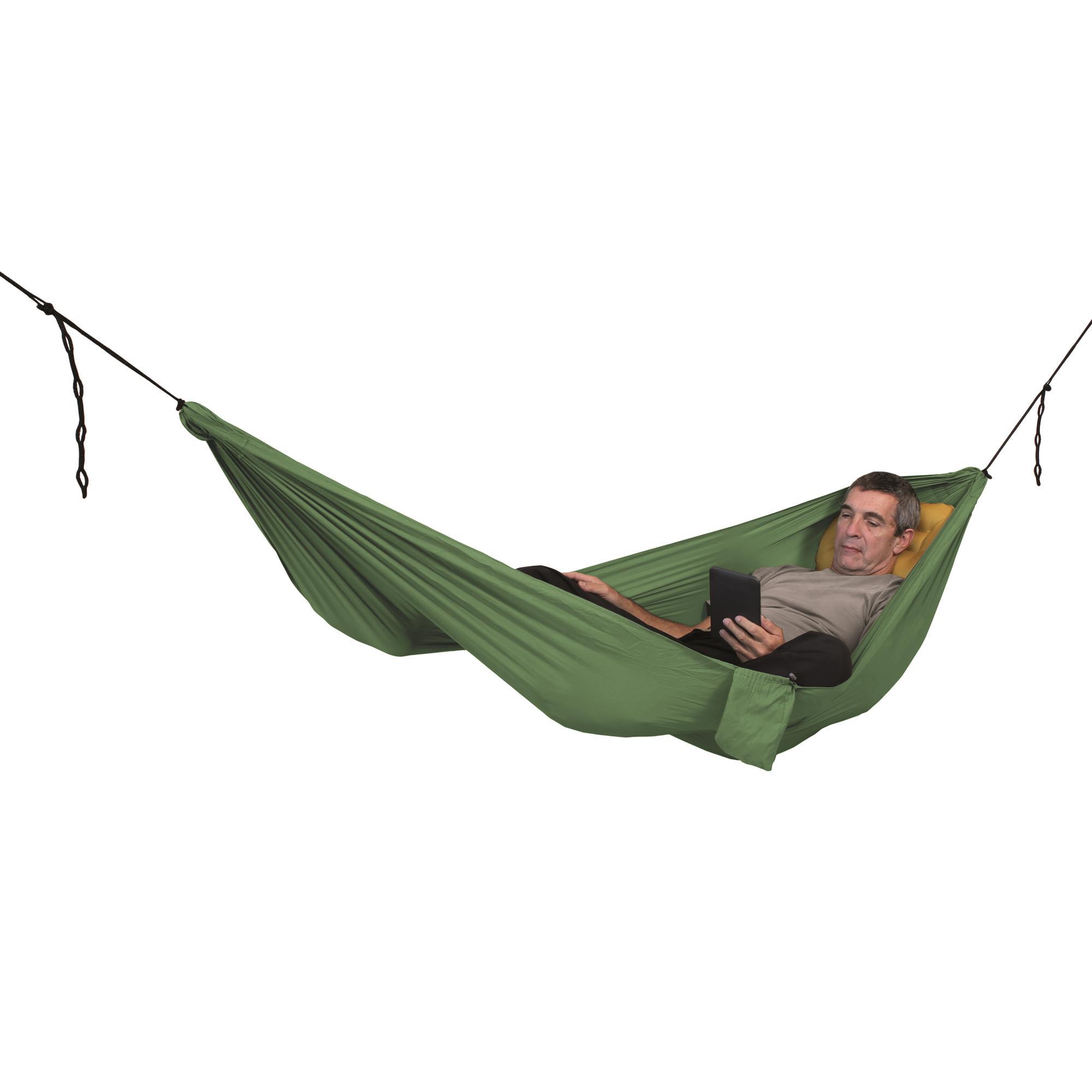 travel hammock h ngematte g nstig kaufen. Black Bedroom Furniture Sets. Home Design Ideas