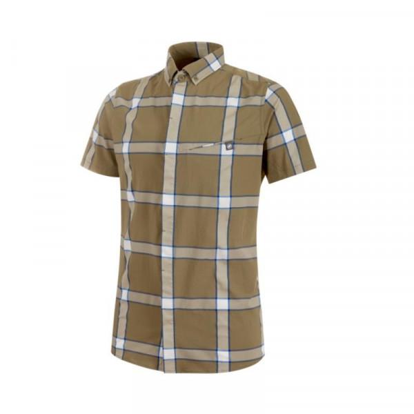 Mountain Shirt Herren Kurzarmhemd
