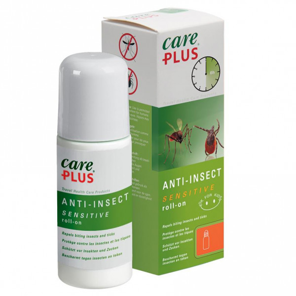 Anti-Insect - Sensitive Roll-On