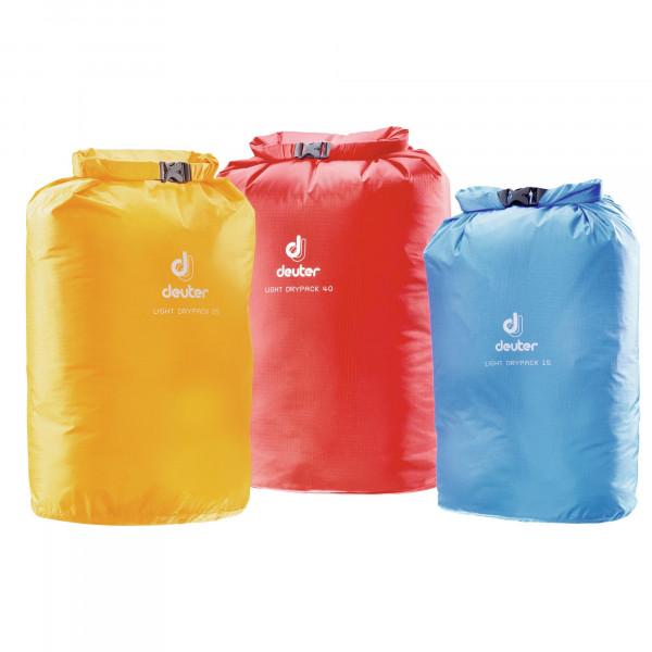 Light Drypack 15 Packtasche
