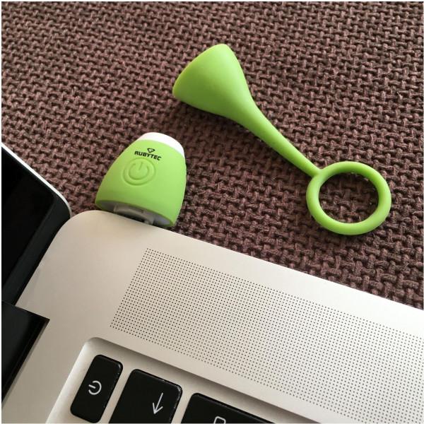 Tetra USB Flashlight