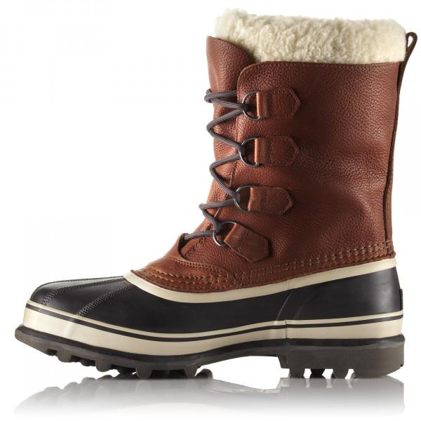 Caribou Wool men Winterstiefel