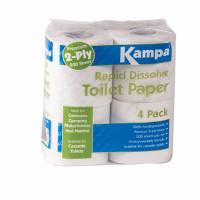 Rapid Dissolve Toilettenpapier