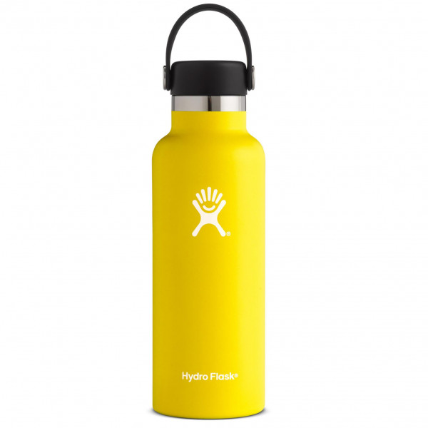 18 oz Standard Mouth Thermoflasche