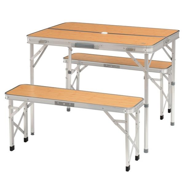 easy camp Marle Picnic Table Campingtisch