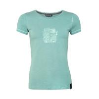 Gandia Lettering Bus Damen T-Shirt 36 Damen