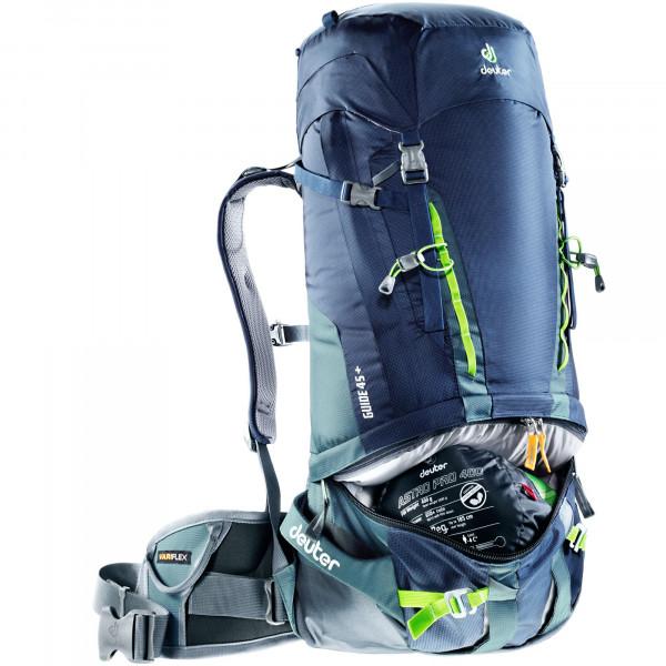 Gravity Guide 45+ Alpinrucksack
