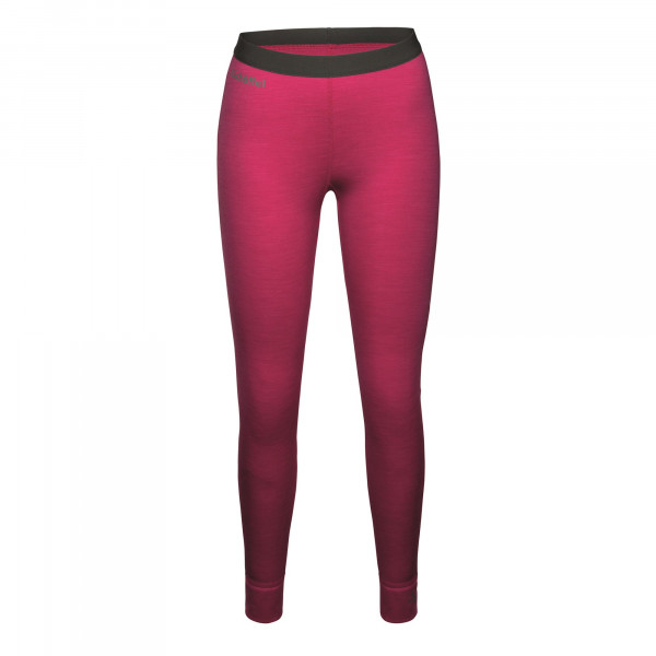 Merino Sport Pants long W Funktionsunterwäsche
