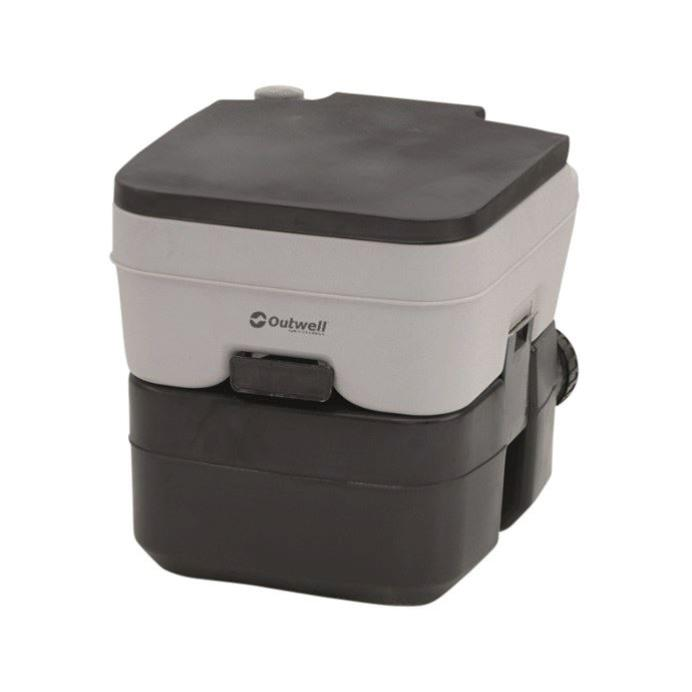 Outwell Campingtoilette 20L