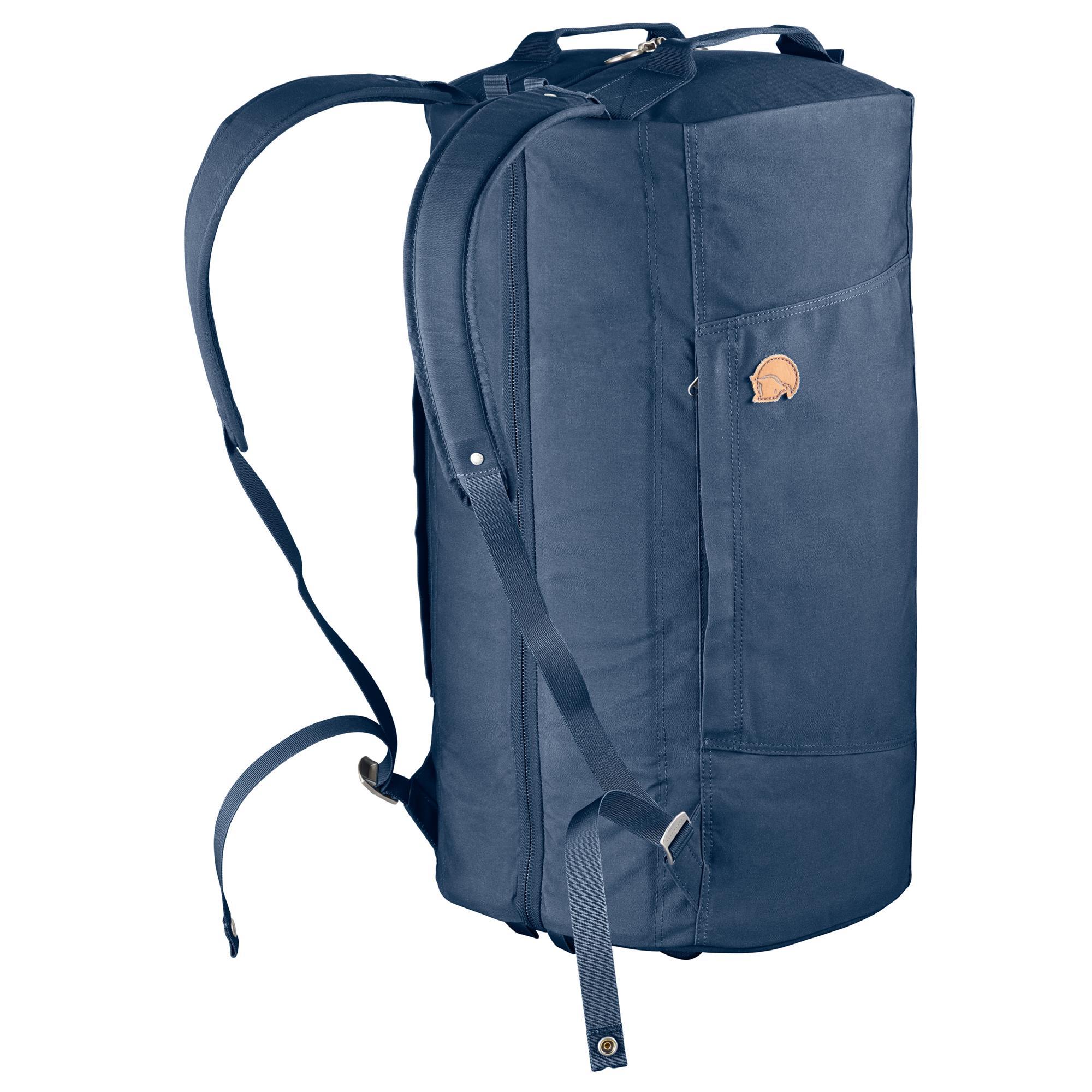 Fjällräven Splitpack Large Reisetasche dunkelblau