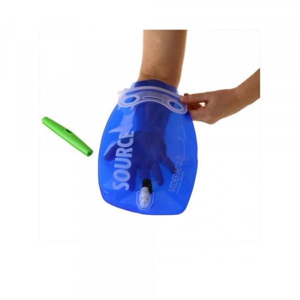 Widepac 3 L Weithals-Wassersack