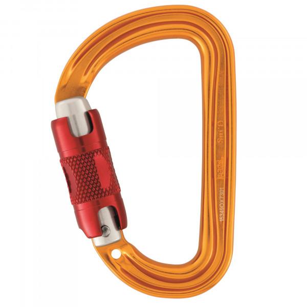 Sm`D Twist Lock Karabiner